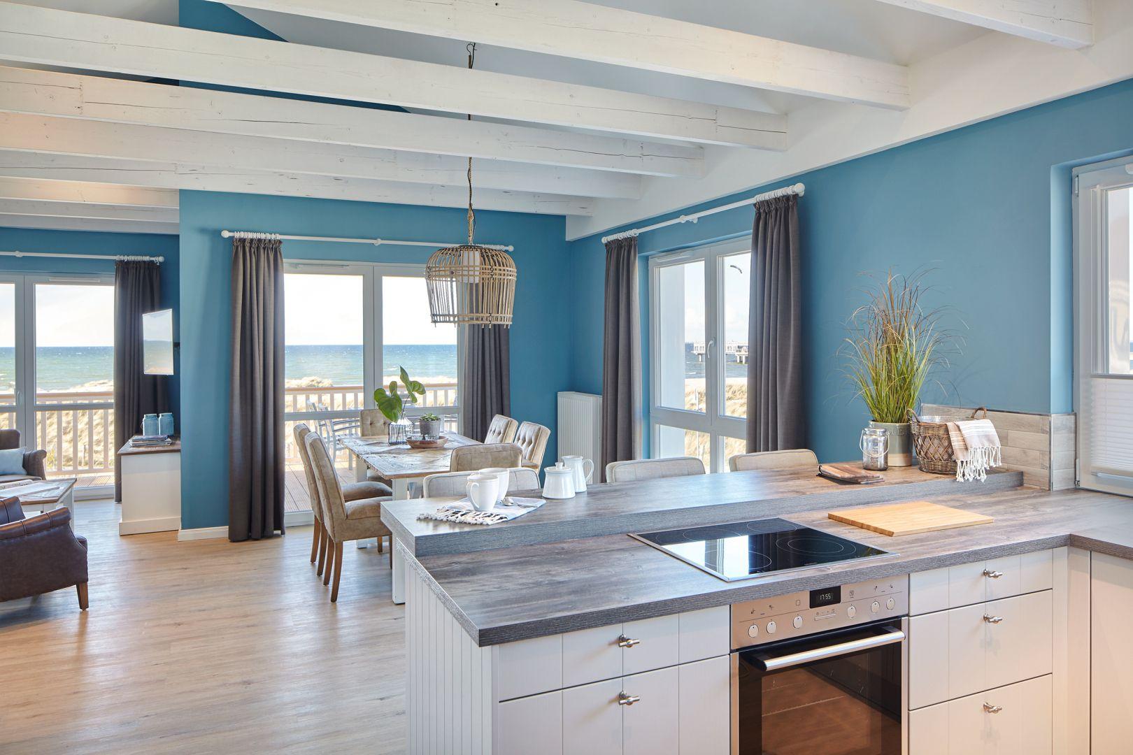 Apartments in Heiligenhafen - Beach Apartments